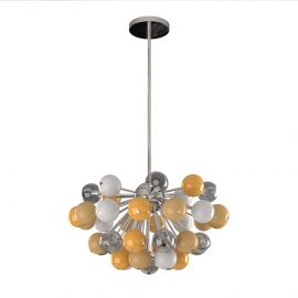 Berries Suspension Lamp