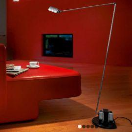 Daphine Terra 20 Led Floor Lamp