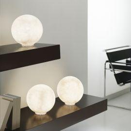 T Moon Table Lamp