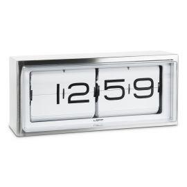 Brick Desk / Wall Clock