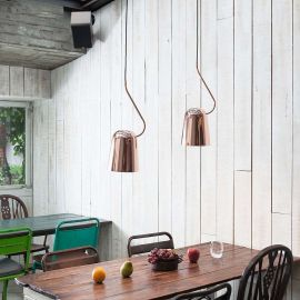 Dodo Pendant Light