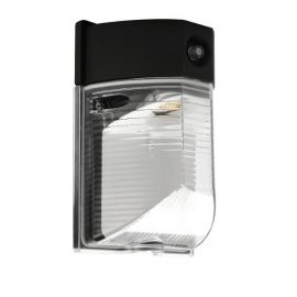 Mini Led Wall Pack Photocell