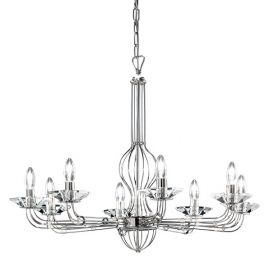 Calle 8A Chandelier