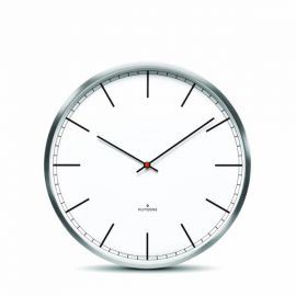 One 25 Wall Clock Index Dial