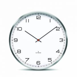 One 35 Wall Clock Arabic Dial