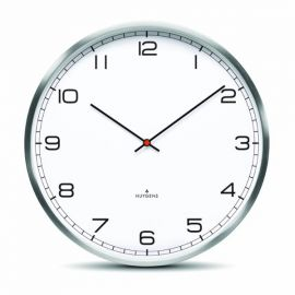 One 45 Wall Clock Arabic Dial