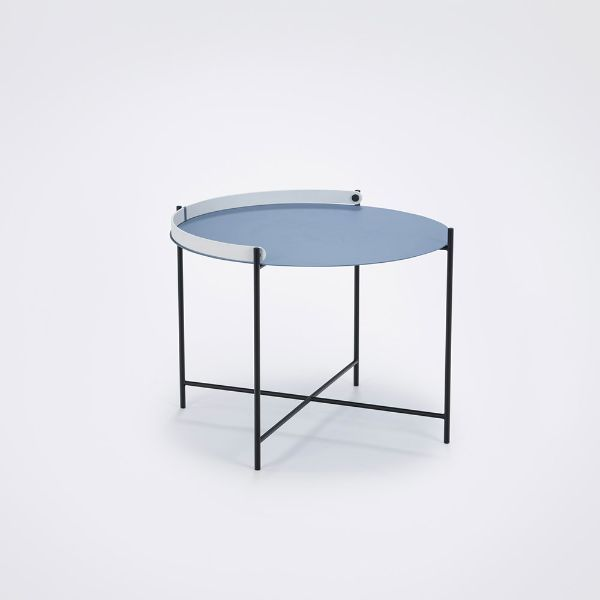 Astounding Edge Tray Table Medium Gmtry Best Dining Table And Chair Ideas Images Gmtryco