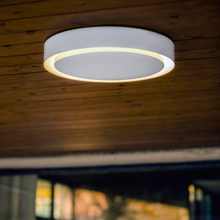 Amigo Led Medium Indoor Outdoor Ceiling