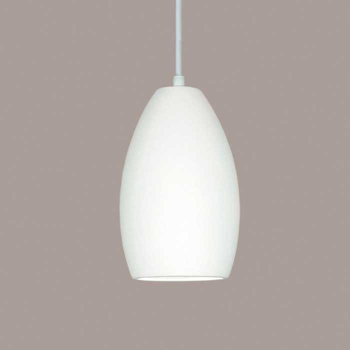 A19 Handcrafted Ceramic Lighting Fixtures