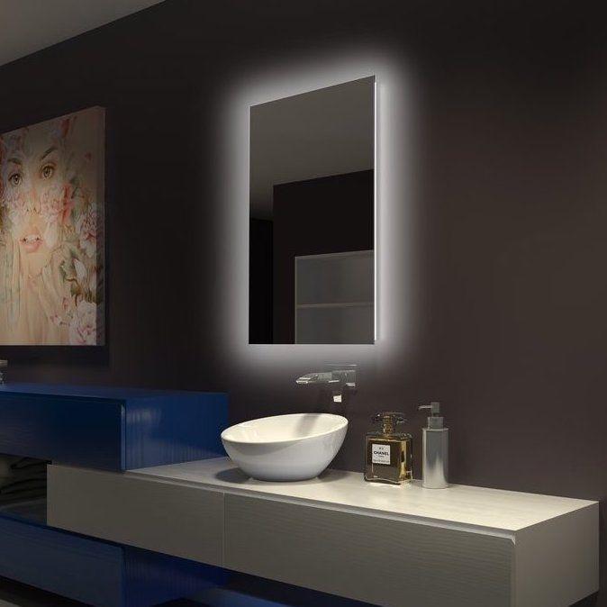 Paris Mirror Original Backlit