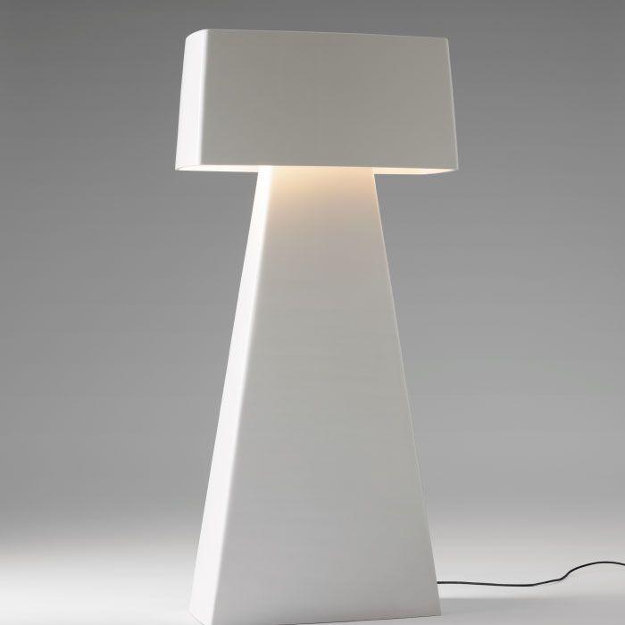 Penta Lighting Bag Outdoor Floor Lamp