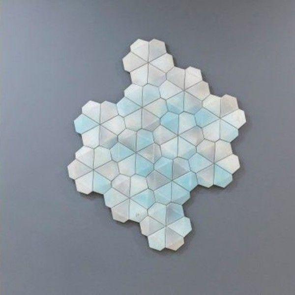 Next Level Design Studio Denver Wall
