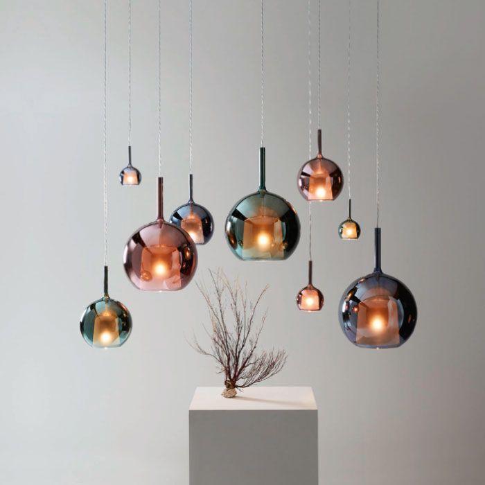 Glo Pendant Light By Penta Lighting