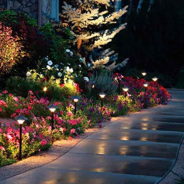 Path Light P 101 By Dse Lighting