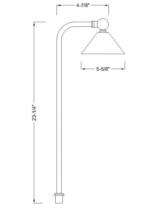alliance outdoor lighting wiring diagram path light brass landscape low voltage lighting dlaguna  path light brass landscape low voltage