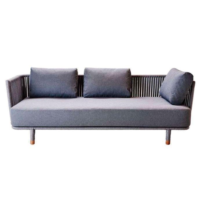 Moments 3 Seater Sofa