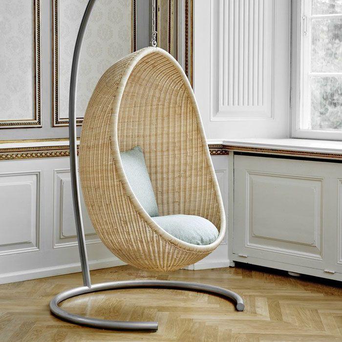 Sika Design Stand For Hanging Indoor Egg Chair Dlaguna Com